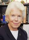Ruth McShane, Ph.D